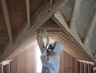 Iowa Attic Insulation
