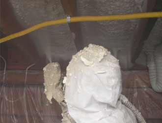 Iowa Crawl Space Insulation